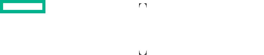 HPE microsite